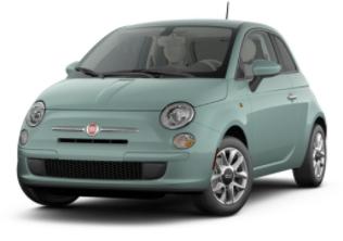 57 All New 2020 Fiat 500E Interior by 2020 Fiat 500E