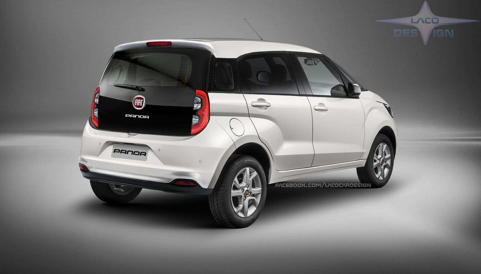57 All New 2020 Fiat Panda Redesign and Concept by 2020 Fiat Panda