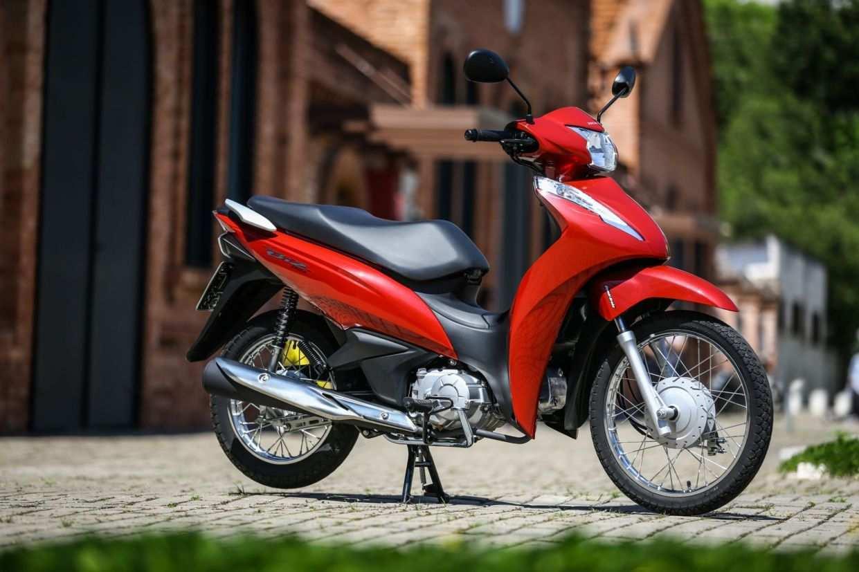 57 All New Honda Biz 2019 First Drive for Honda Biz 2019