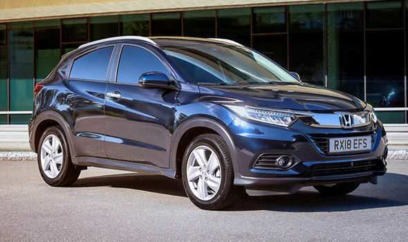 57 All New Honda Hrv 2019 Research New with Honda Hrv 2019