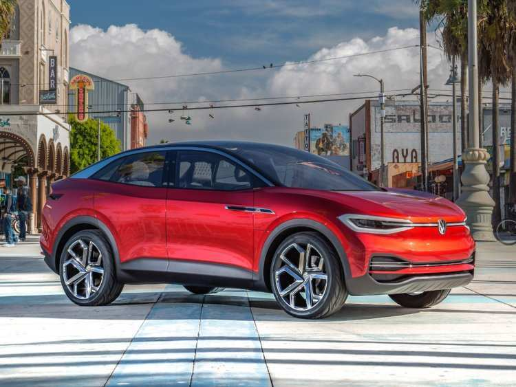 57 All New Vw 2019 Ev Reviews for Vw 2019 Ev