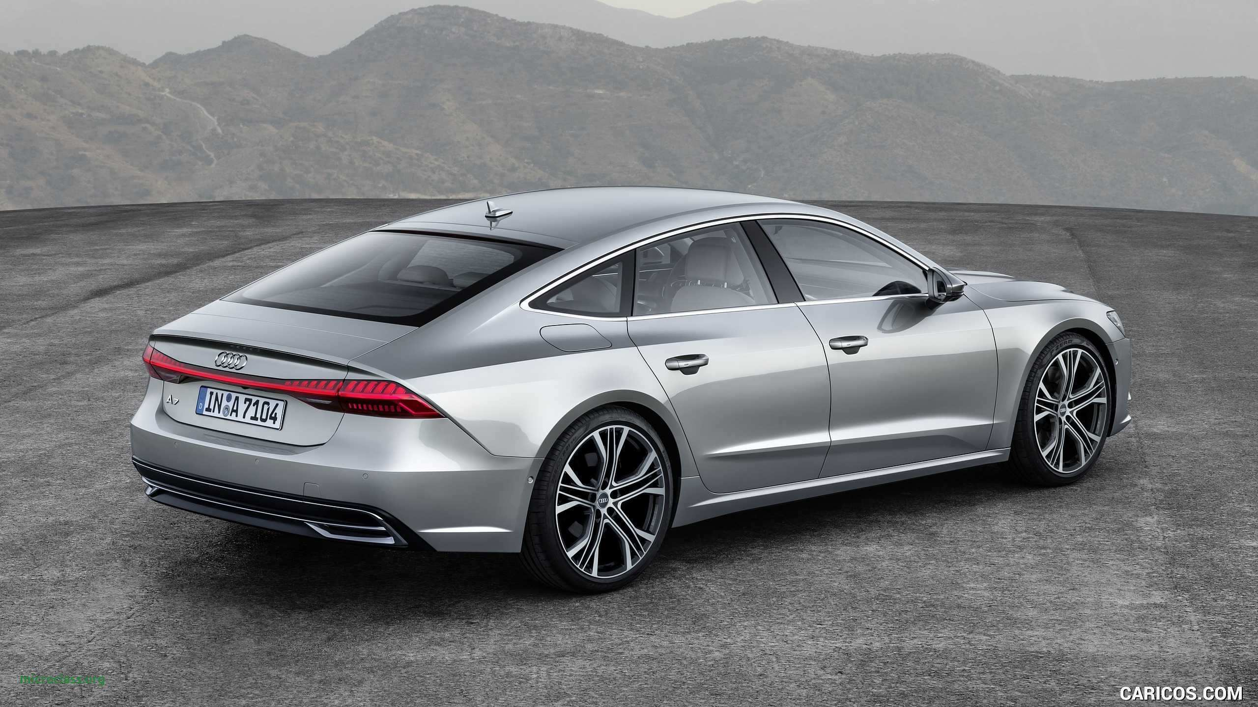 57 Best Review 2019 Audi A7 Review Performance for 2019 Audi A7 Review