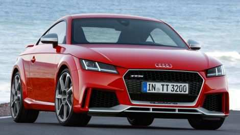 57 Best Review 2019 Audi Tt Rs Picture with 2019 Audi Tt Rs