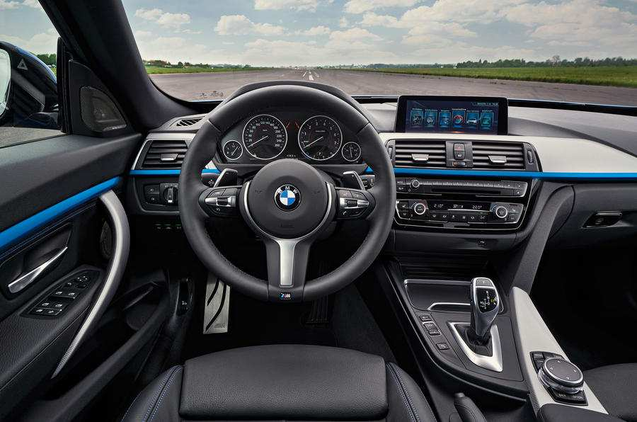 57 Best Review 2019 Bmw 3 Series Gt Redesign by 2019 Bmw 3 Series Gt