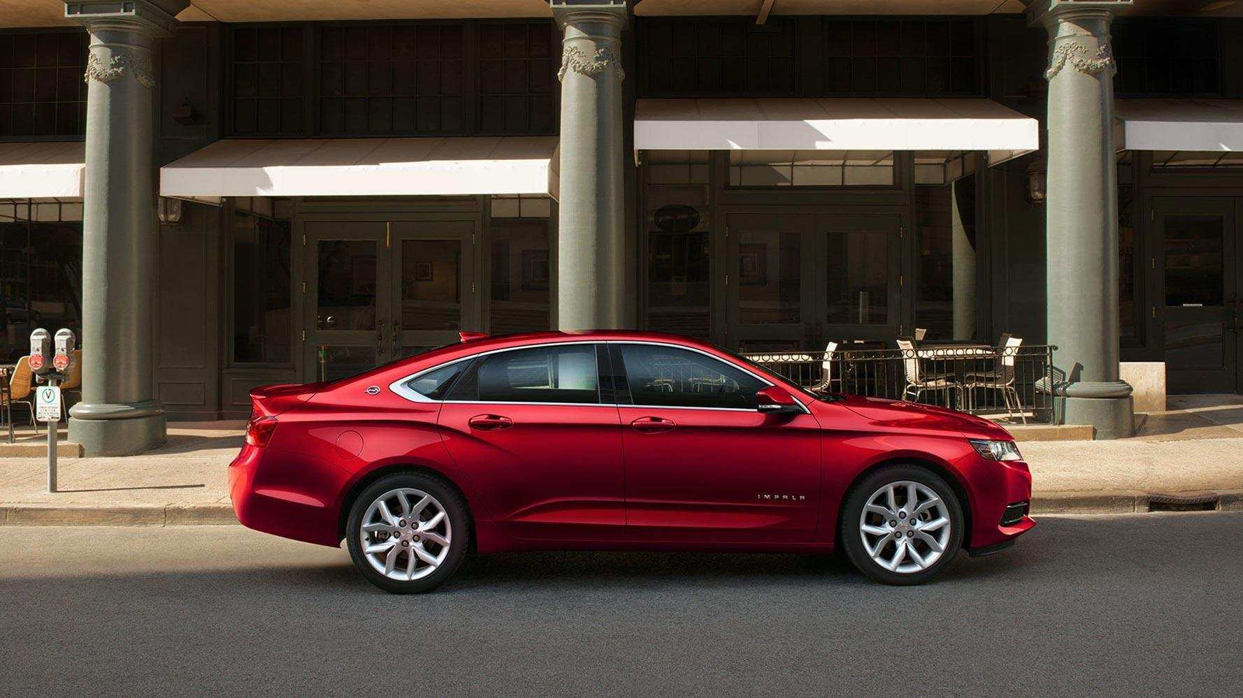 57 Best Review 2019 Chevrolet Impala Ss Rumors by 2019 Chevrolet Impala Ss