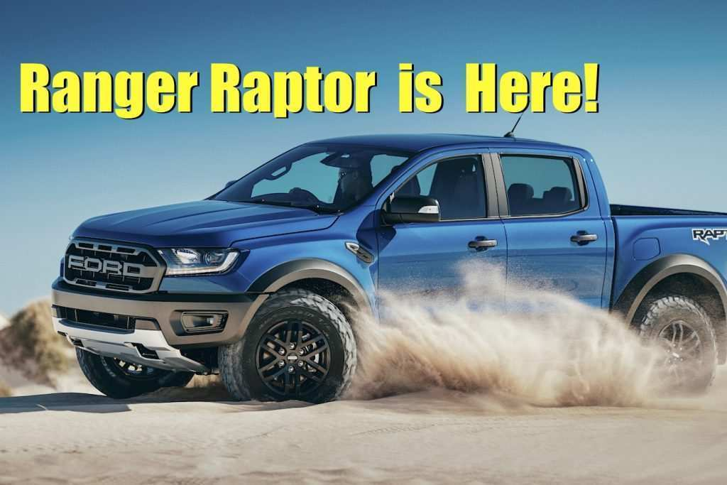 57 Best Review 2019 Ford Ranger Engine Options History by 2019 Ford Ranger Engine Options
