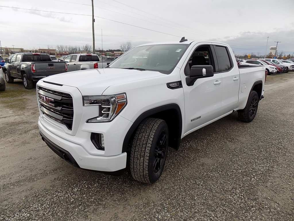 57 Best Review 2019 Gmc Elevation Performance and New Engine for 2019 Gmc Elevation