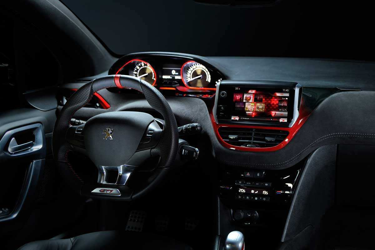 57 Best Review 2019 Peugeot 208 Gti Price and Review by 2019 Peugeot 208 Gti