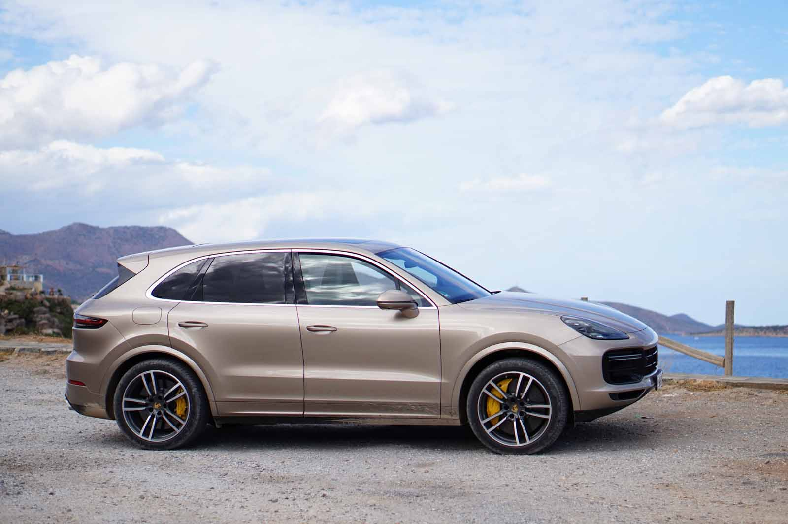 57 Best Review 2019 Porsche Cayenne Performance by 2019 Porsche Cayenne