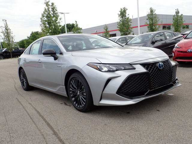57 Best Review 2019 Toyota Avalon Prices by 2019 Toyota Avalon