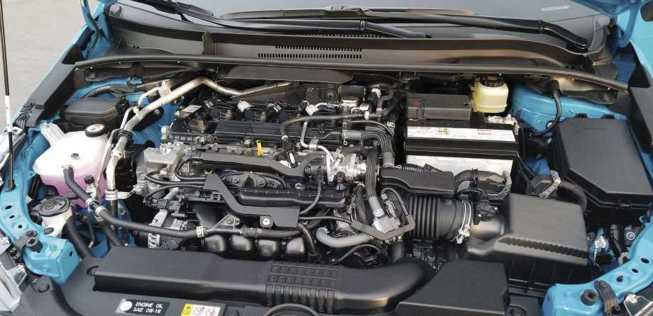 57 Best Review 2019 Toyota Corolla Engine Pricing for 2019 Toyota Corolla Engine