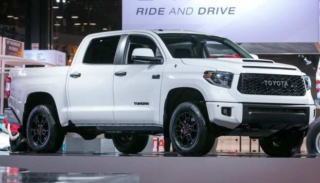 57 Best Review 2019 Toyota Tundra Concept Specs and Review for 2019 Toyota Tundra Concept