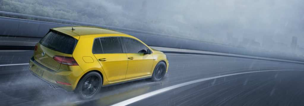 57 Best Review 2019 Volkswagen R New Concept by 2019 Volkswagen R