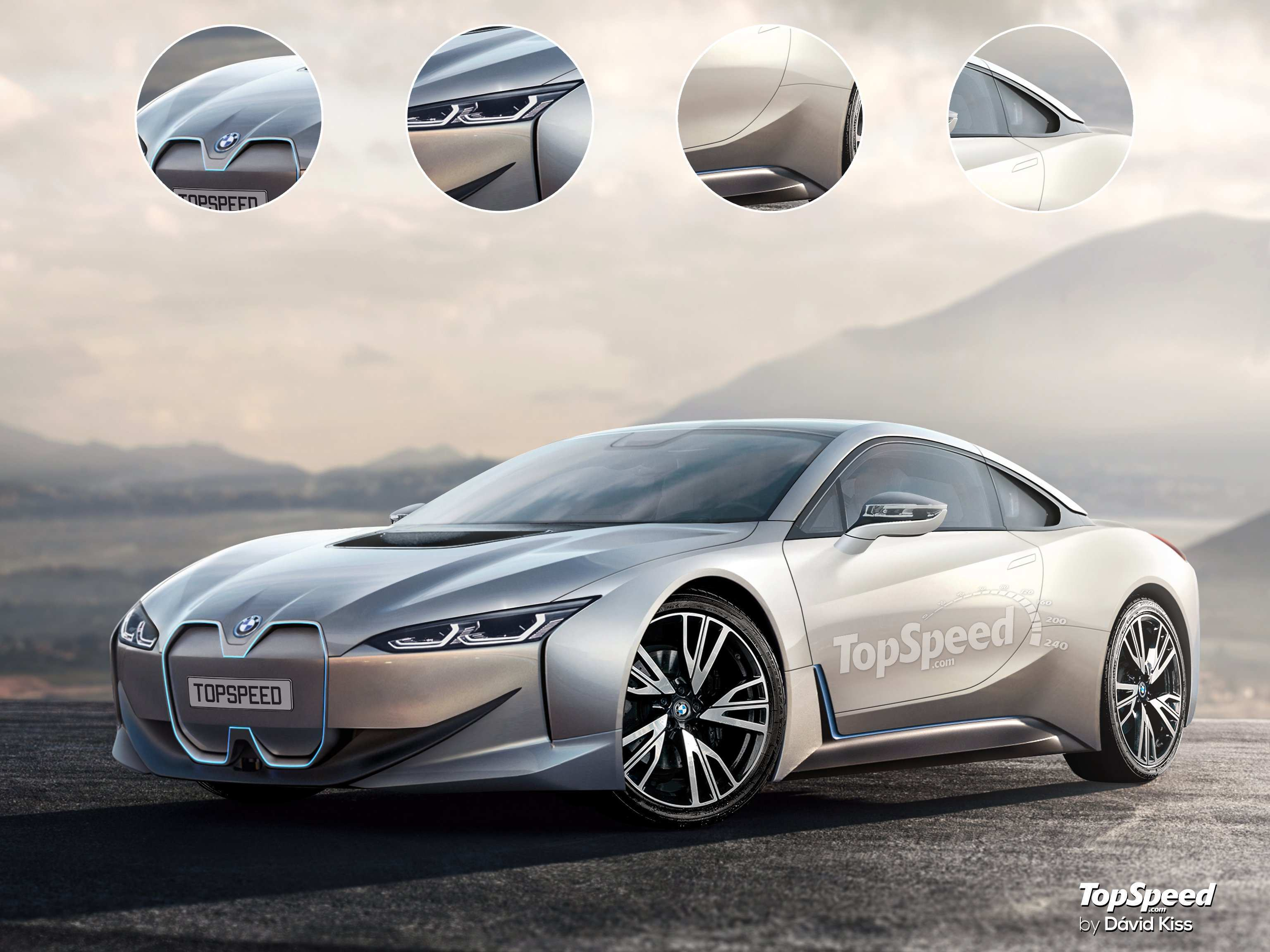 57 Best Review 2020 Bmw Electric New Review by 2020 Bmw Electric