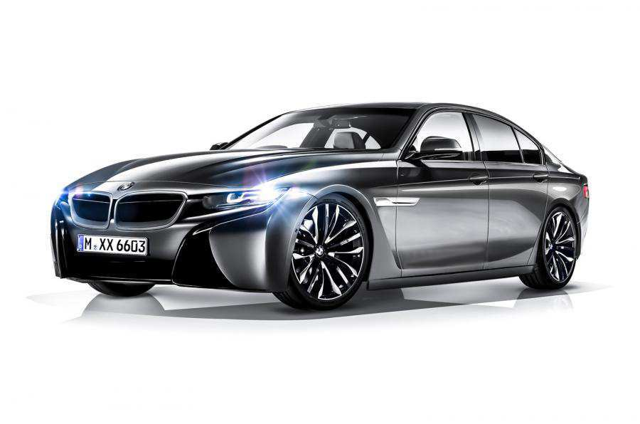 57 Best Review 2020 Bmw Electric Pictures with 2020 Bmw Electric