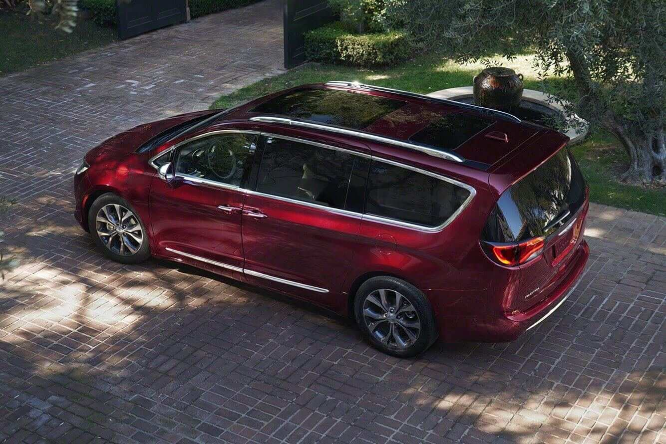 57 Best Review 2020 Chrysler Town And Country Reviews for 2020 Chrysler Town And Country