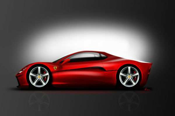 57 Best Review 2020 Ferrari Dino Specs and Review by 2020 Ferrari Dino