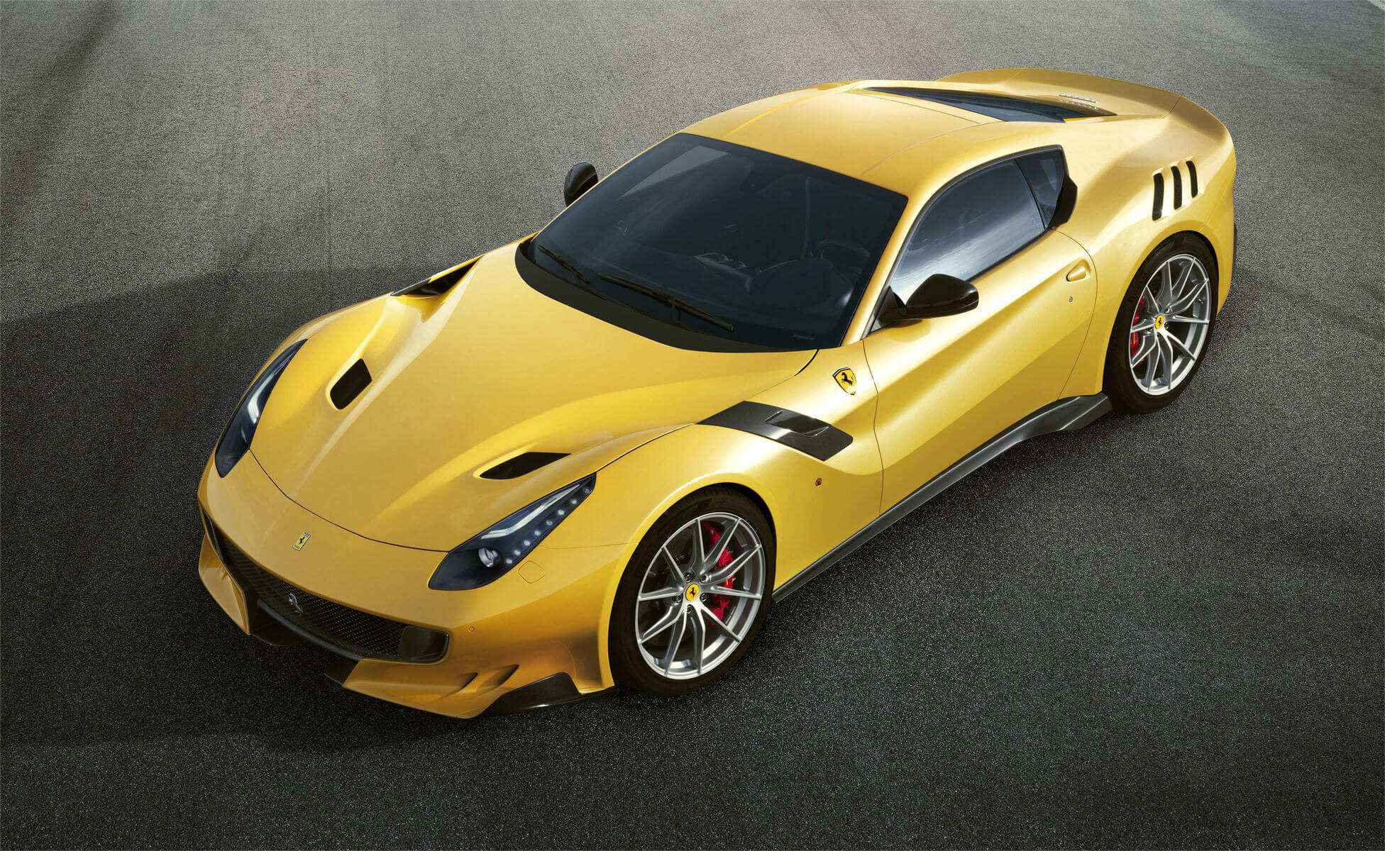 57 Best Review Ferrari F12 2020 History for Ferrari F12 2020
