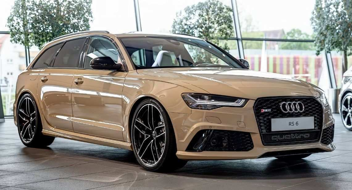57 Concept of 2019 Audi Rs6 Price by 2019 Audi Rs6
