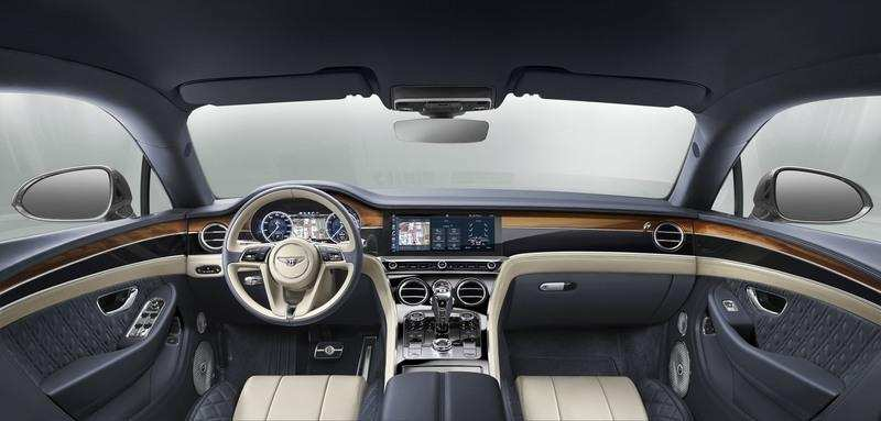 57 Concept of 2019 Bentley Flying Spur Interior Model by 2019 Bentley Flying Spur Interior