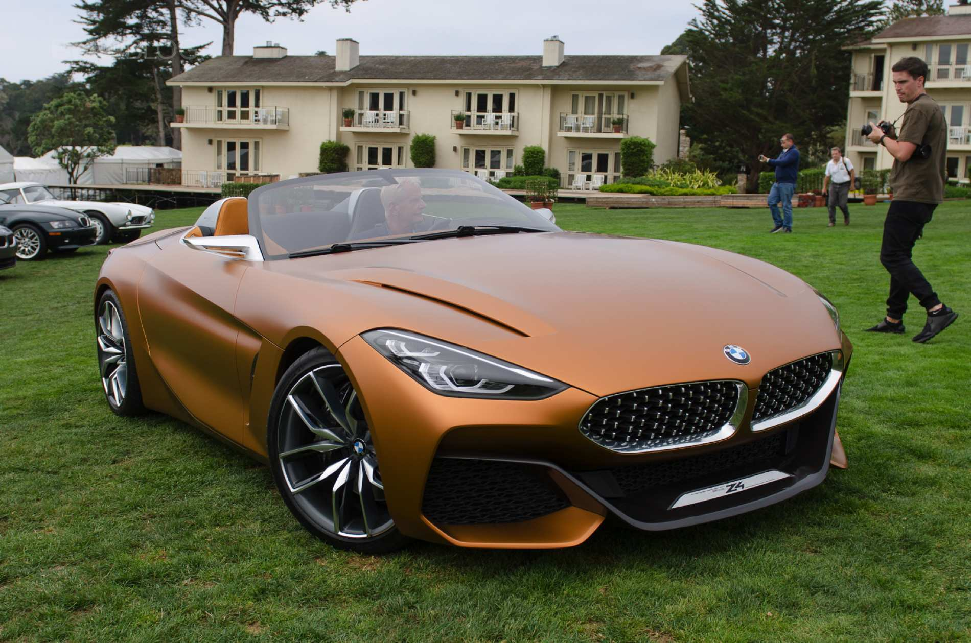 57 Concept of 2019 Bmw Z4 Concept Style by 2019 Bmw Z4 Concept