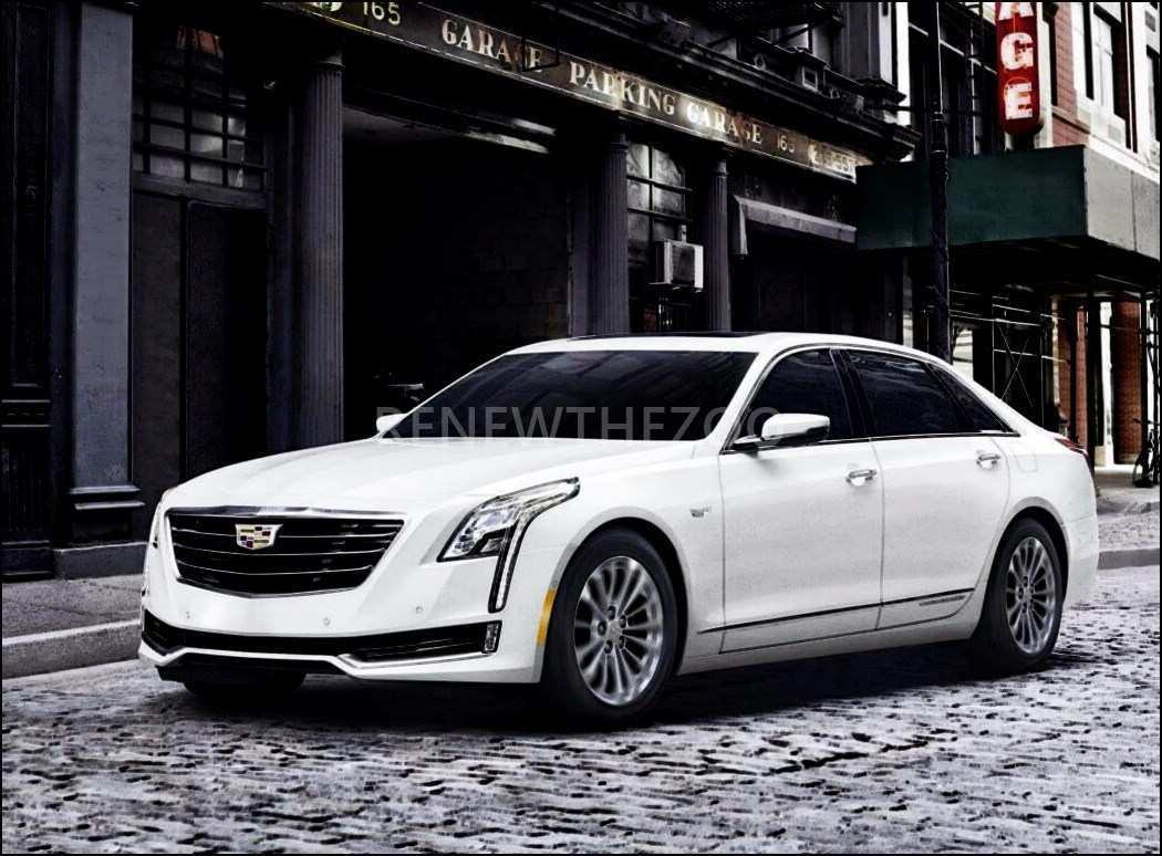57 Concept of 2019 Cadillac Releases Price for 2019 Cadillac Releases