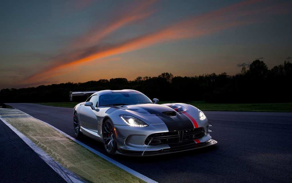 57 Concept of 2019 Dodge Viper Acr Redesign for 2019 Dodge Viper Acr