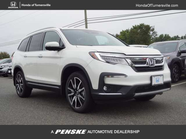 57 Concept of 2019 Honda Pilot 5 Passenger Pictures by 2019 Honda Pilot 5 Passenger
