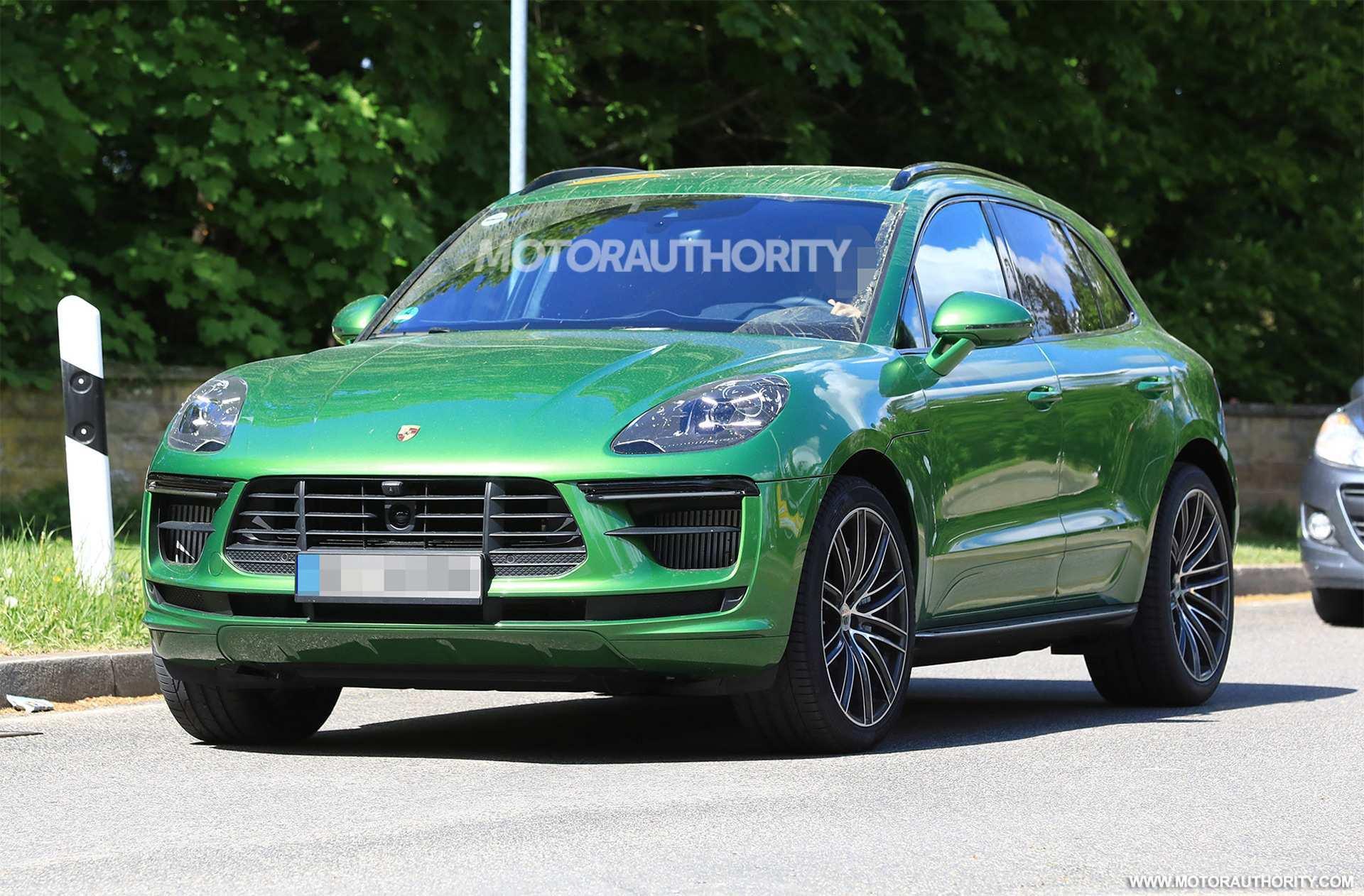 57 Concept of 2019 Porsche Macan Gts History with 2019 Porsche Macan Gts