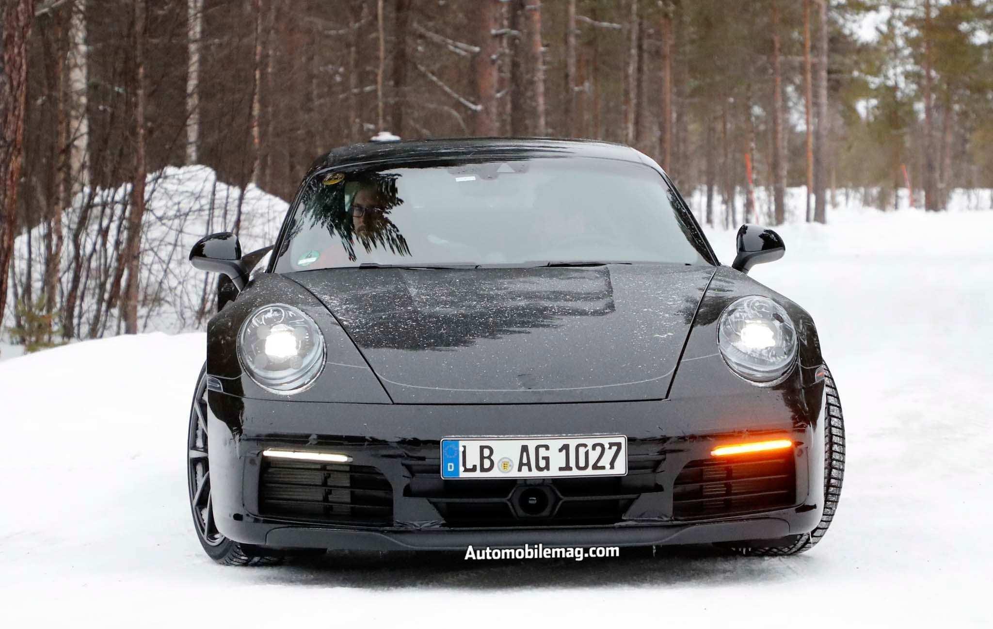 57 Concept of 2019 Porsche Release Date Configurations for 2019 Porsche Release Date