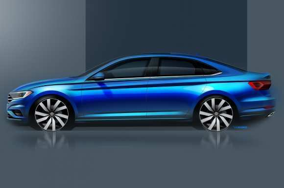 57 Concept of 2019 Vw Jetta Release Date Interior with 2019 Vw Jetta Release Date