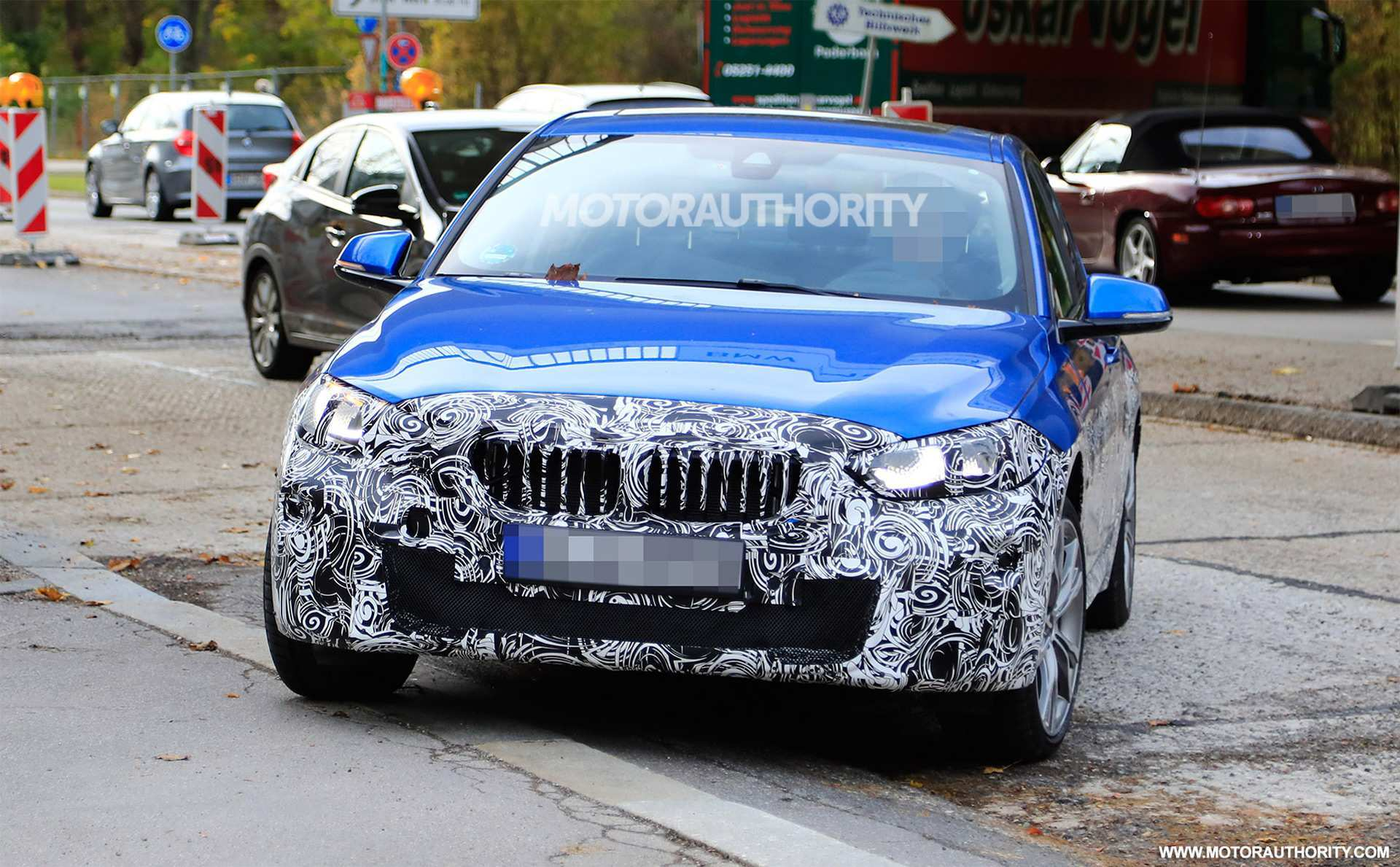 57 Concept of Bmw Target 2020 Model by Bmw Target 2020