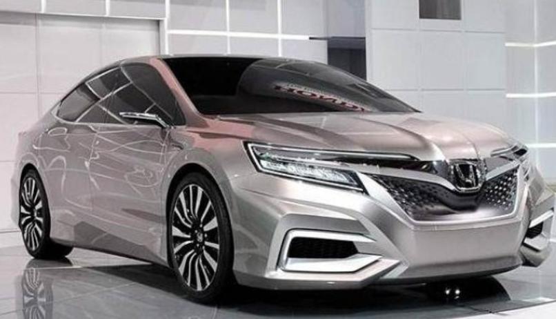 57 Concept of Honda Accord 2020 Model Price for Honda Accord 2020 Model
