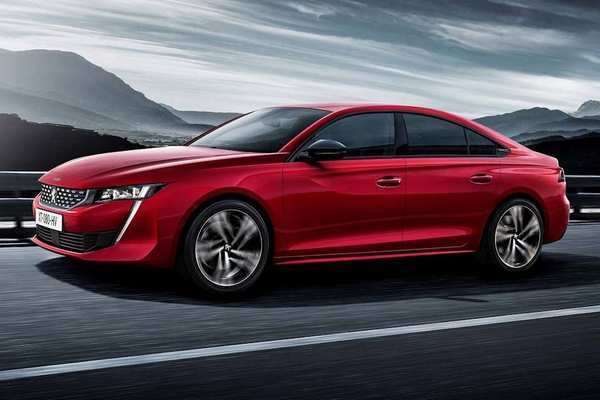 57 Concept of Peugeot Coupe 2019 Picture for Peugeot Coupe 2019