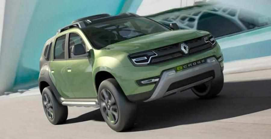57 Concept of Renault Duster 2019 Colombia Performance by Renault Duster 2019 Colombia