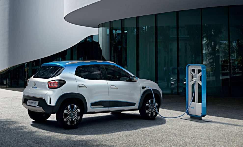 57 Concept of Renault Elektroauto 2020 Configurations with Renault Elektroauto 2020