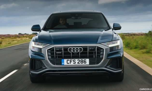 57 Gallery of 2019 Audi Q7 Tdi Usa Spesification for 2019 Audi Q7 Tdi Usa