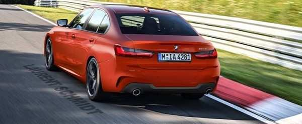 57 Gallery of 2019 Bmw G20 3 Series Images for 2019 Bmw G20 3 Series