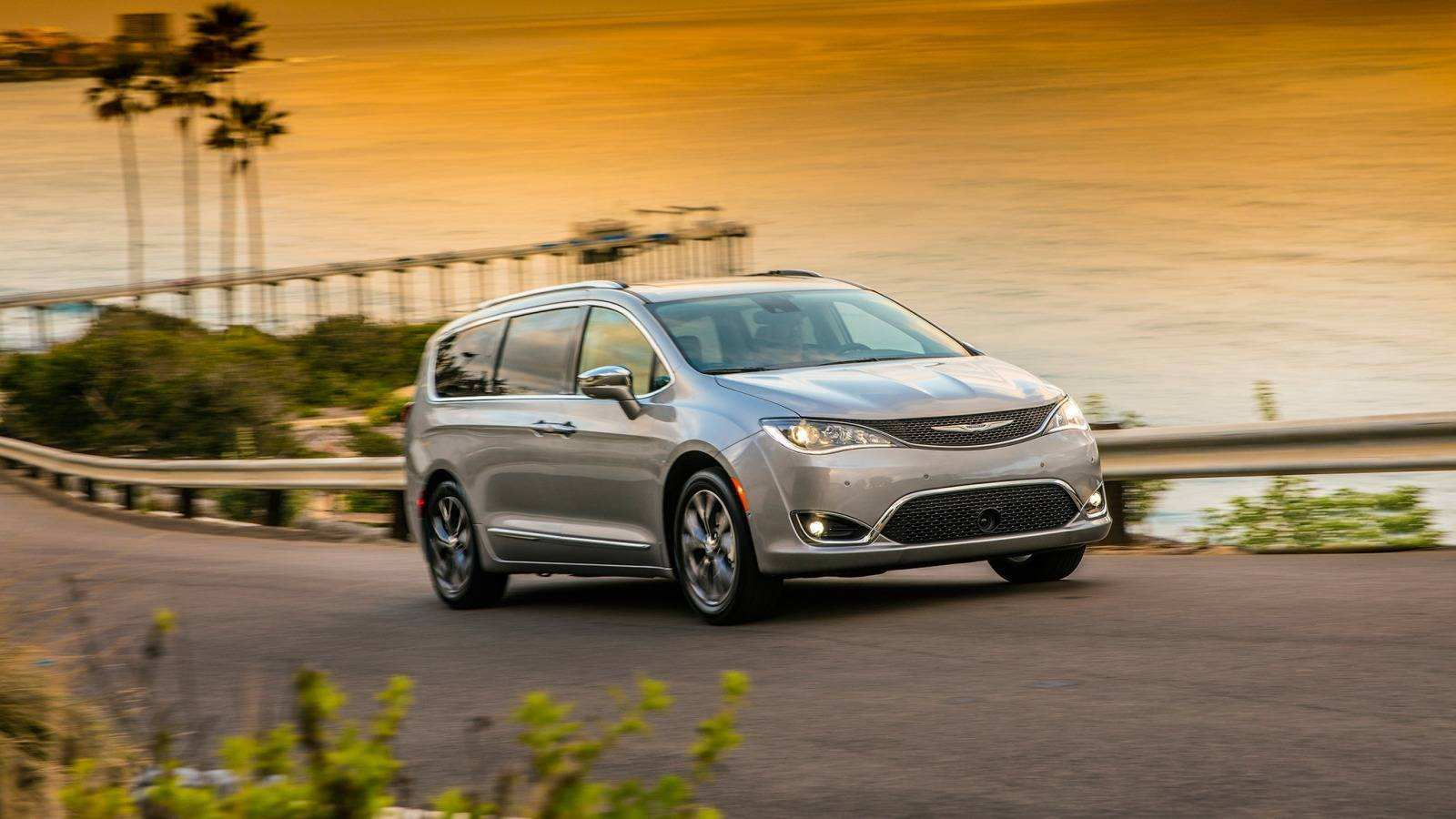 57 Gallery of 2019 Chrysler Pacifica Review Ratings by 2019 Chrysler Pacifica Review
