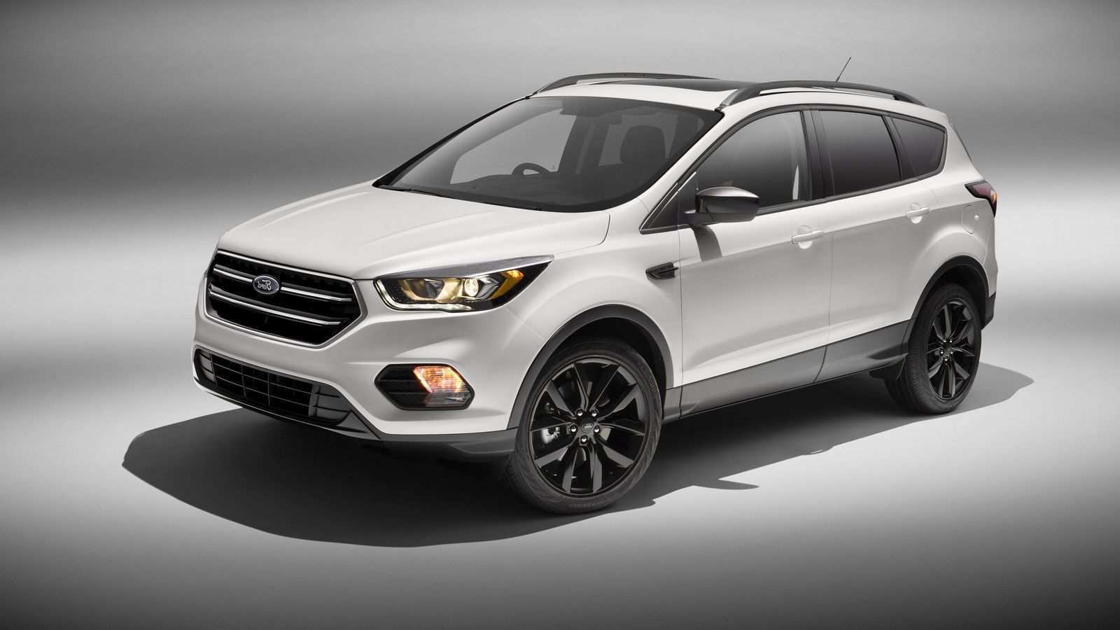 57 Gallery of 2019 Ford Escape Hybrid Specs for 2019 Ford Escape Hybrid