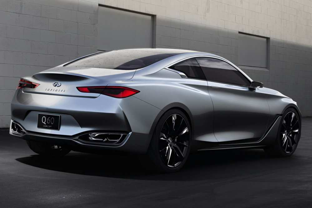 57 Gallery of 2019 Infiniti G35 Exterior for 2019 Infiniti G35