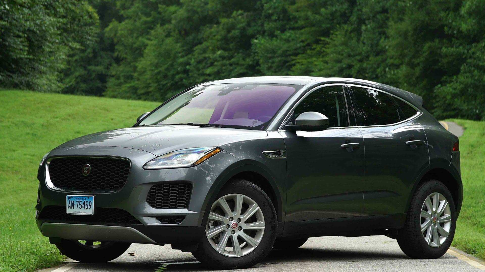 57 Gallery of 2019 Jaguar E Pace 2 Engine for 2019 Jaguar E Pace 2