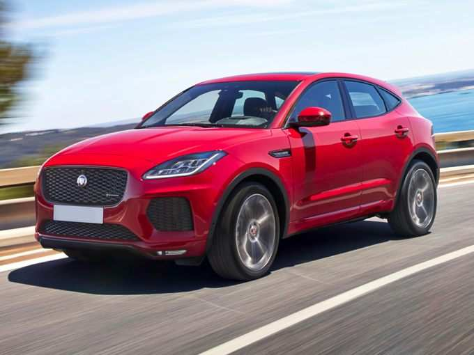 57 Gallery of 2019 Jaguar E Pace Price Spy Shoot for 2019 Jaguar E Pace Price