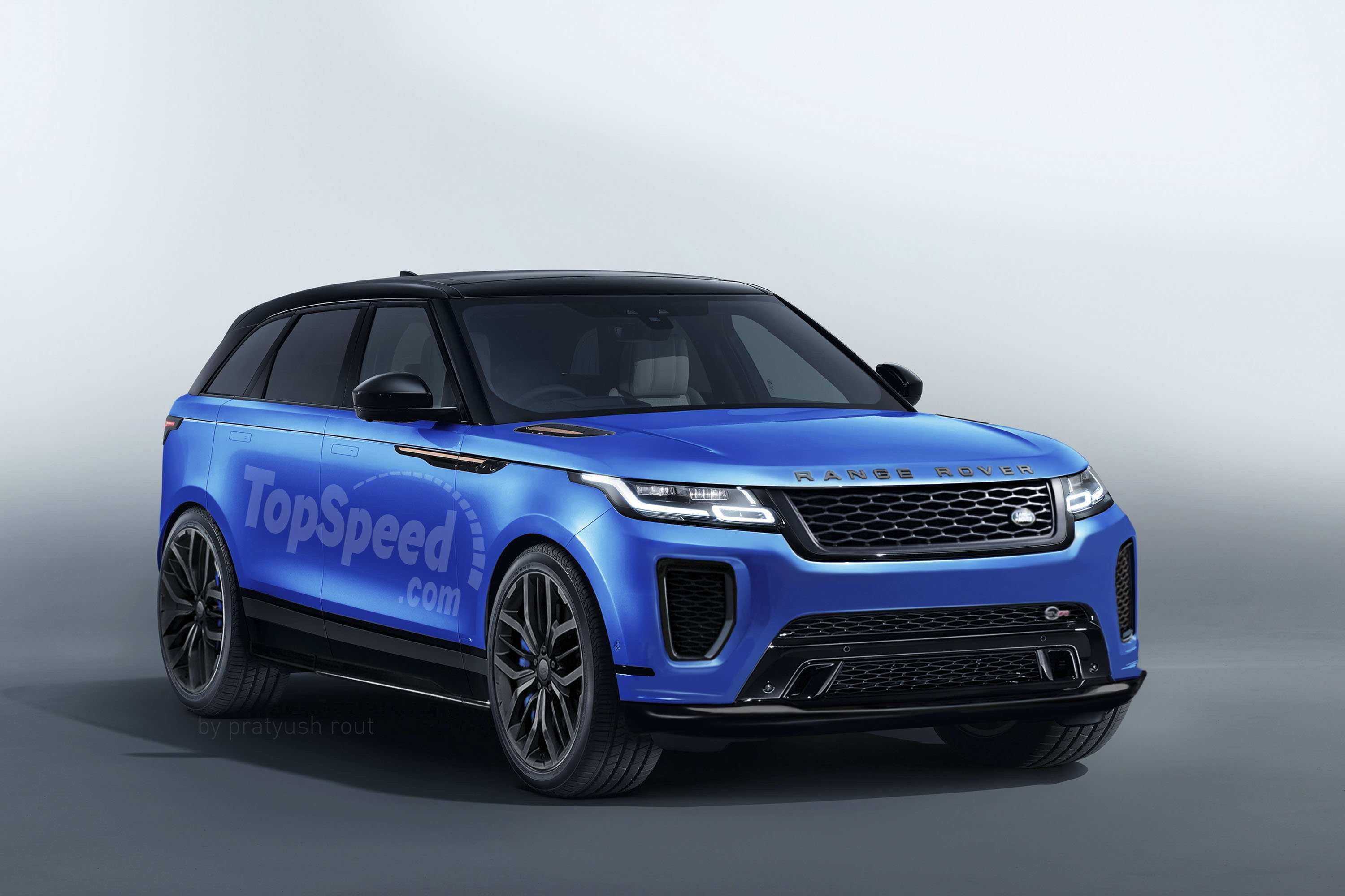 57 Gallery of 2019 Land Rover Svr Price and Review with 2019 Land Rover Svr