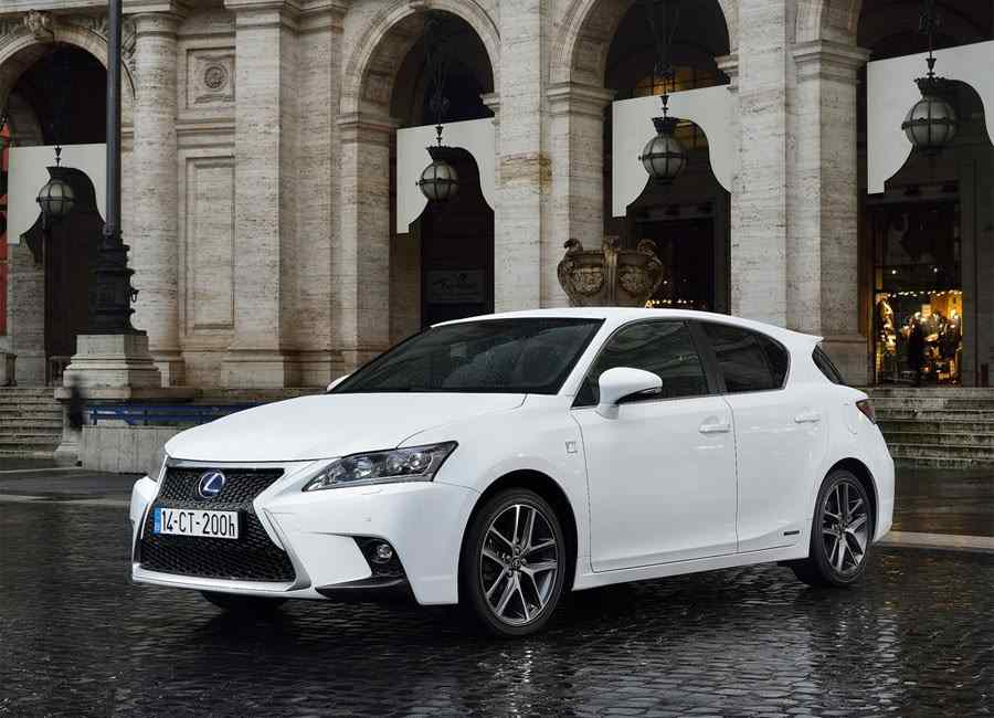 57 Gallery of 2019 Lexus Hatchback Photos with 2019 Lexus Hatchback