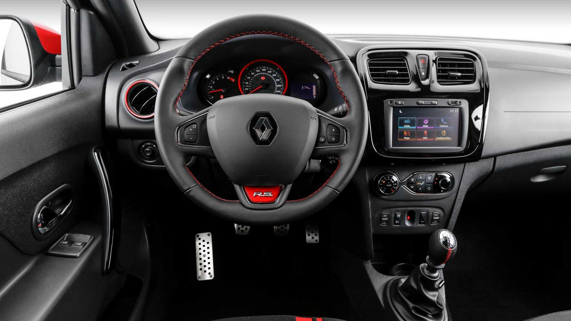 57 Gallery of 2019 Renault Sandero Engine with 2019 Renault Sandero