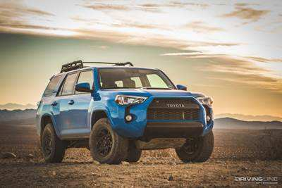 57 Gallery of 2019 Toyota 4Runner Trd Pro Review Exterior and Interior for 2019 Toyota 4Runner Trd Pro Review