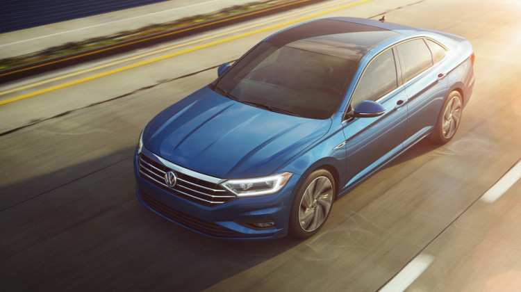 57 Gallery of 2019 Vw Jetta Redesign Redesign by 2019 Vw Jetta Redesign