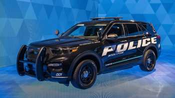 57 Gallery of 2020 Ford Police Utility Interior for 2020 Ford Police Utility