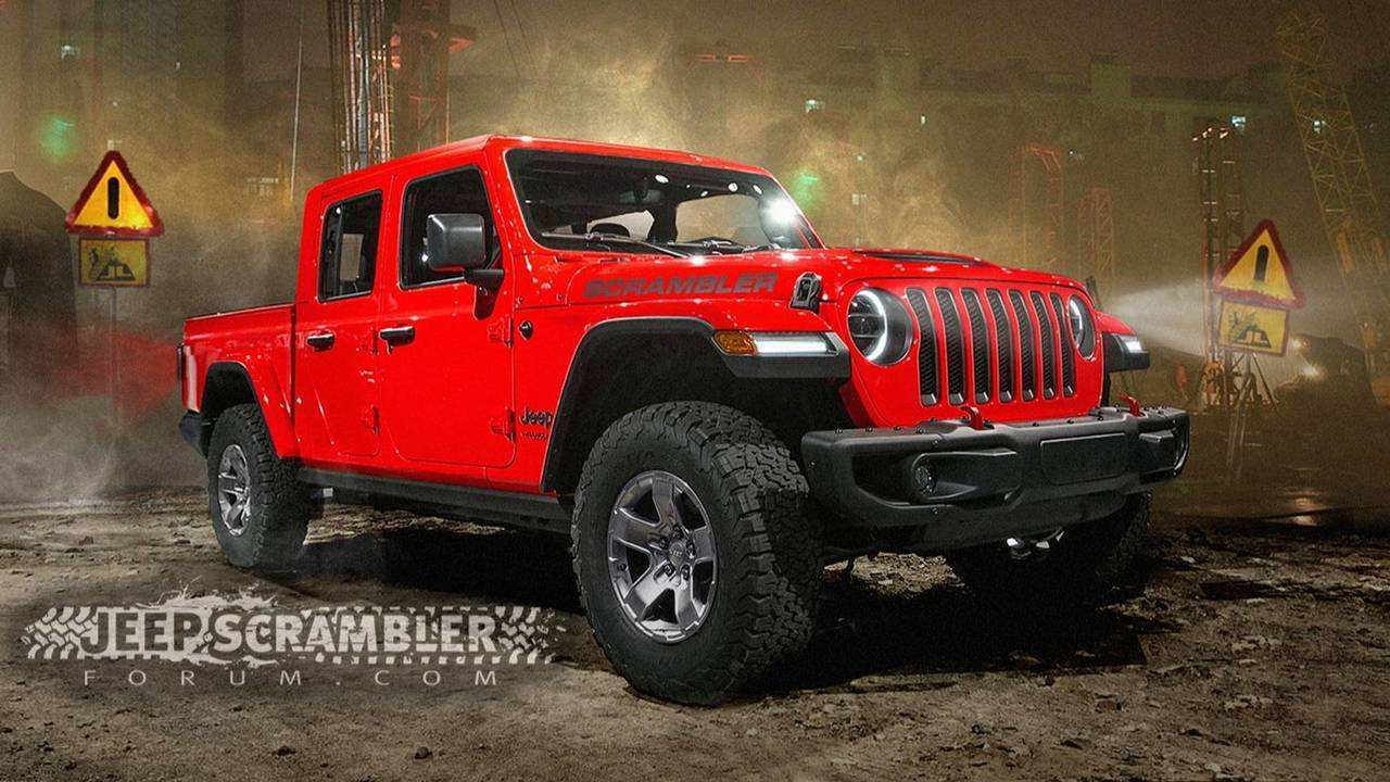 57 Gallery of 2020 Jeep Vehicles Picture with 2020 Jeep Vehicles